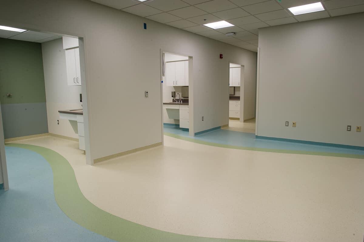 Greater Baltimore Medical Center Padonia