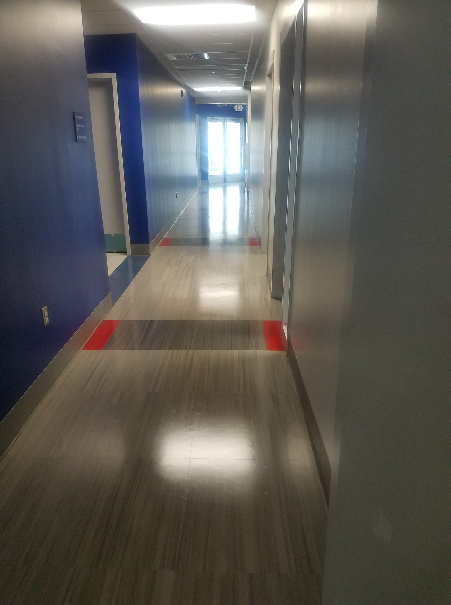 USPS Maintenance Facility